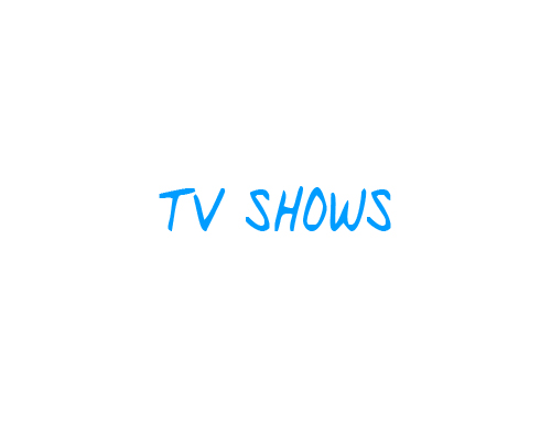 TV Shows logo